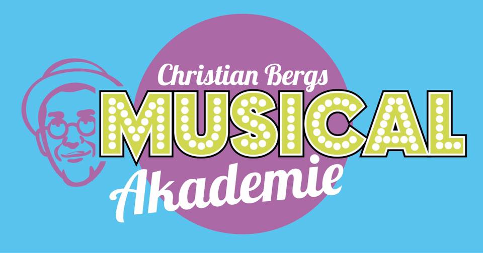 Logo Christian Bergs Musical Akademie